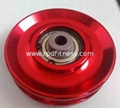 Alloy Cable Pulleys for Exercise Equipment for Sale