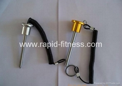 Best Quality Alloy Gym Weight Stack Pins