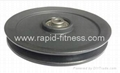 New Design Nylon Pulleys Gym Equipment Parts for Sale