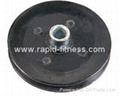 China Gym equipment Wheel on Sale