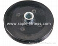 China Gym equipment Wheel on Sale