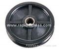 Strength Equipment Parts Plastic Gym