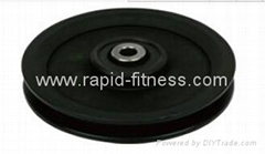 China Gym Equipment Parts Manufacturer