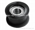 China Commercial Belt Pulleys Supplier