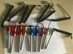 China Alloy Pins Manufacturer for Gym Equipment