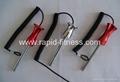 Promotional China Gym Stacks Pin