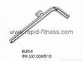 China Gym Stack Pin Supplier