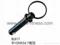 China Gym Weight Stack Pin Supplier