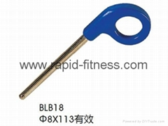 Plastic GYM Weight Stacks Pins for Gym Equipment