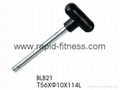 China GYM Weight Pins for Gym Equipment