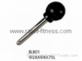 Nylon Weight Selector Pins Manufacturer