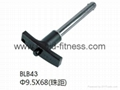 Gym Weight Selector Pins Supplier