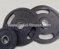 China Gym Barbell Plates Manufacturer