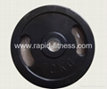 China Gym Barbell Plates Supplier
