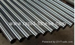 China CR Plating Gym Guide Rods on Sale