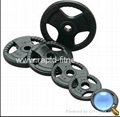 China Gym Barbell Plate Manufacturer
