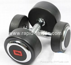 China Gym Dumbbell for Gold's Gym Equipment