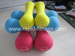 China Gym Rubber Casting