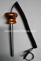 China Gym Stack Pins Manufacturer