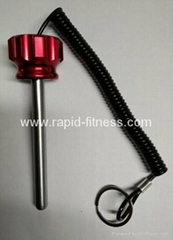 Special Design China Gym Weight Stack Pin