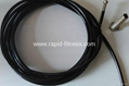 Commercial 4.8mm Gym Cables For Strength Machines