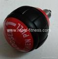 Elastic Gym Pop Pins