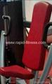 Foamed Gym Cushionis for Strength