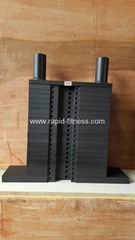 China Steel Weight Plates Supplier