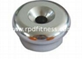China Workout Equipment Gym Weight Plate Supplier