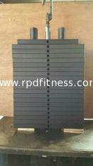 China Gym Plate Pins Factory 3