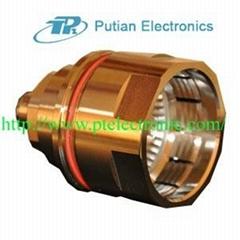 Putian RF Coaxial Connectors/N-K13-8-3