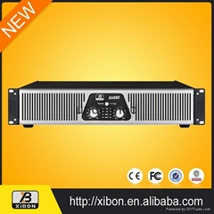 250w Extreme DJ With Bluetooth Tube Ahuja Pa Amplifier