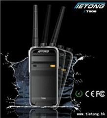 TIETONG 2015 FASHIONN TWO WAY RADIO T906