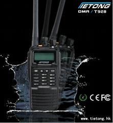 TIETONG 2015 FASHIONN TWO WAY RADIO DMR  T928