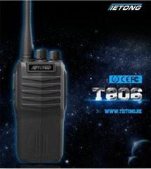 TIETONG 2015 FASHIONN TWO WAY RADIO DPMR T806