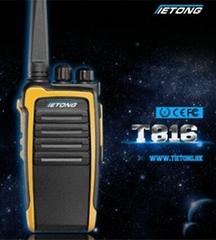 TIETONG 2015 FASHIONN TWO WAY RADIO DPMR T816