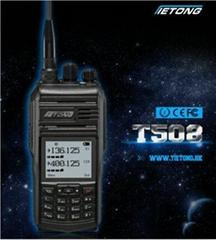 TIETONG 2015 FASHIONN TWO WAY  ANALOG RADIO T508 DUAL BAND