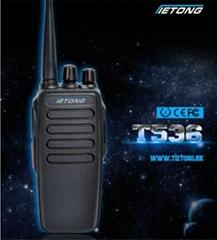 TIETONG 2015 FASHIONN TWO WAY  ANALOG RADIO T536