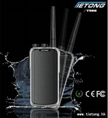 TIETONG 2015 FASHIONN TWO WAY  ANALOG RADIO T566