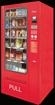 High Quality Snack Vending Machine LV-205A
