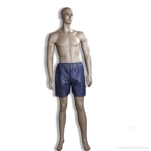 Redhead mens polypropolene boxer