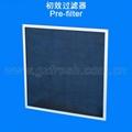 Nylon mesh pre-filter