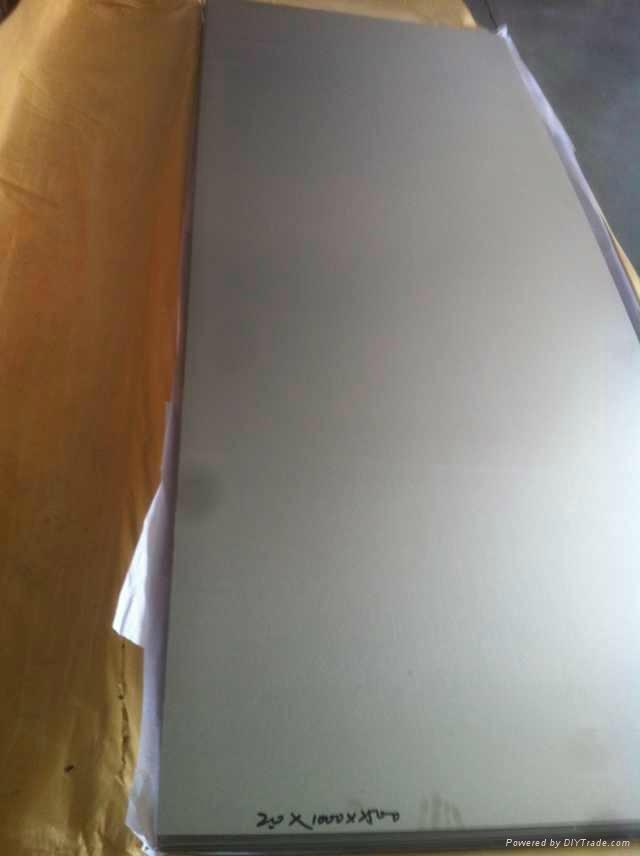 titanium plate 4
