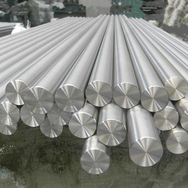 titanium bar 1