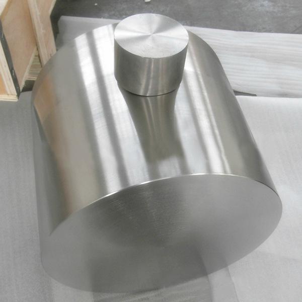 titanium bar 2