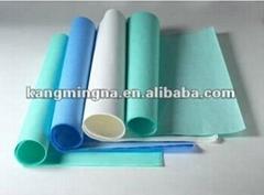 Medical crepe paper sterilization wrap paper