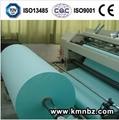 Medical crepe paper sterilization wrap paper 4