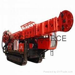 Diamond Core Drilling Rigs