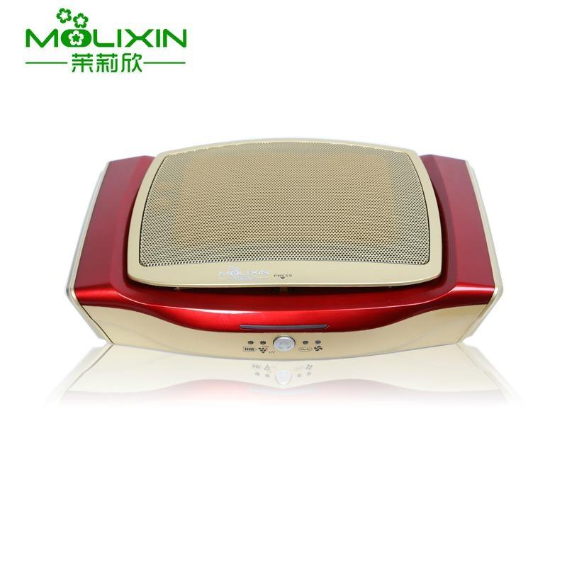 茉莉欣豪華新款車載空氣淨化器 3