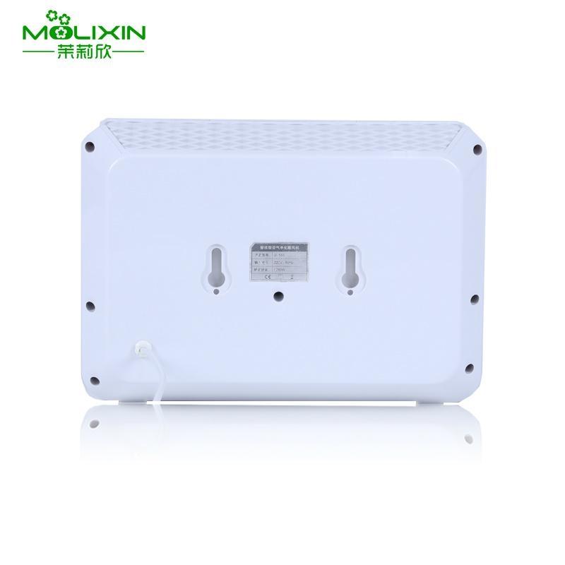 茉莉欣多功能暖風家用空氣淨化器 3